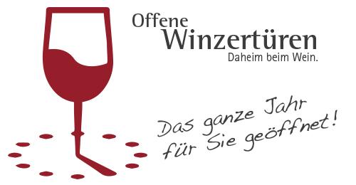 Einladung Offene Winzertüren